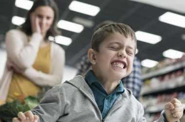 Как помочь ребенку, который сильно переживает