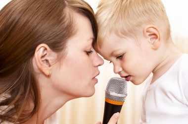 Основные этапы развития речи у детей