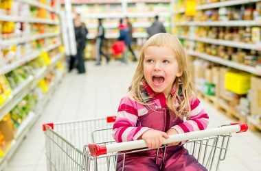 Излишне требовательное поведение ребенка