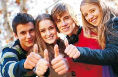 Воспитание подростков: 5 основных навыков
