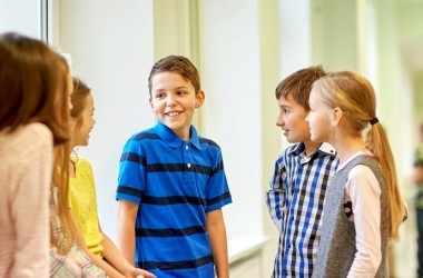 Основы эффективного общения для детей
