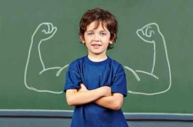 Как обучить ребенка жизнестойкости