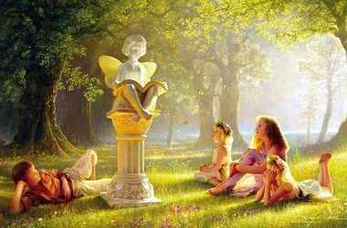 Сказкотерапия: великая сила сказок