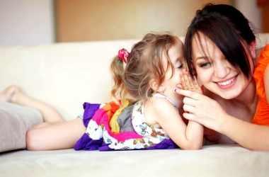 Общение с ребенком: от конфликтов к доверию