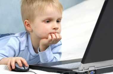 Влияние электронных устройств на мозг детей