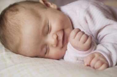 Показатели развития 1-месячного ребенка