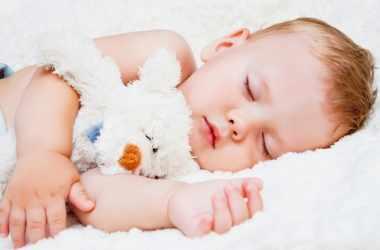 Ребенок плохо спит: как этого избежать