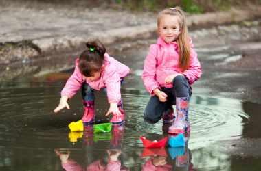 30 простых вещей, которые много значат для ребенка