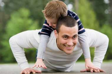 Как качественно проводить время с ребенком