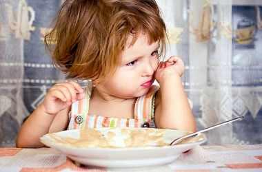 Что делать, если ребенок переборчив в еде