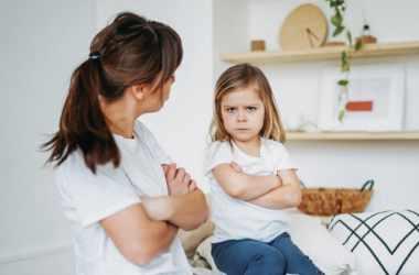 Советы по управлению гневом для детей