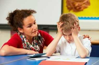 Дисграфия у детей: причины, симптомы, лечение