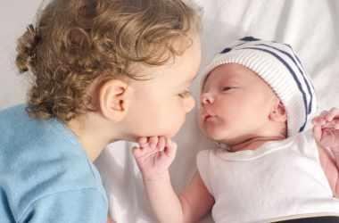 Шестнадцать причин завести второго ребенка