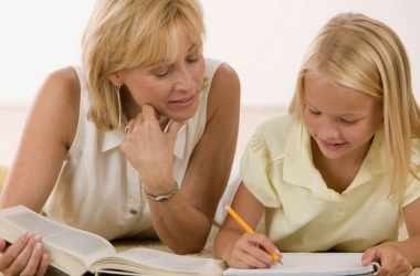 Приучаем ребенка вовремя делать домашнее задание