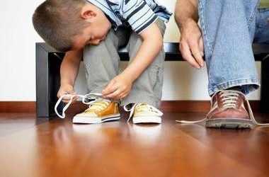 Как развивать самостоятельность малышей