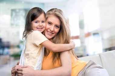 Принципы жизни сильной и волевой мамы