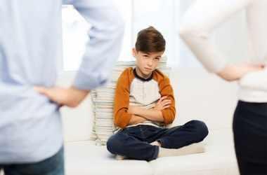 Ошибки в воспитании детей: извлекаем пользу