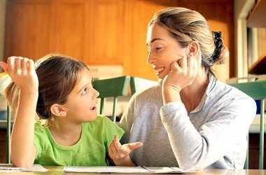 Нюансы воспитания детей: советы родителям