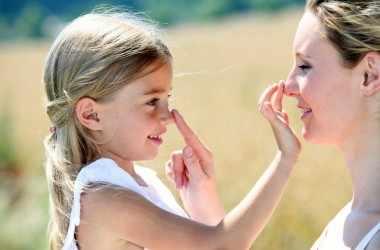 Как повысить свое участие в жизни детей