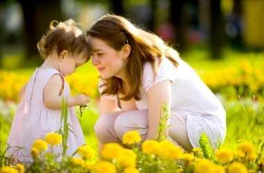 Важно любить ребенка таким, какой он есть