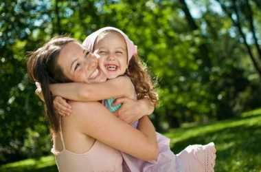 Простой способ улучшить здоровье и благополучие ребенка
