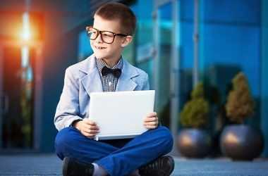Воспитание детей в эру цифровых технологий