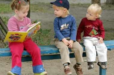 Как ребенку стать настоящим лидером