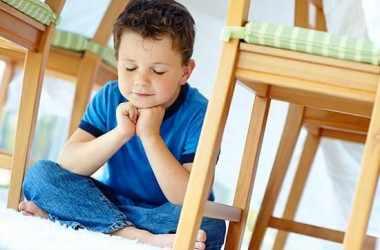 Как формировать у детей осознанность