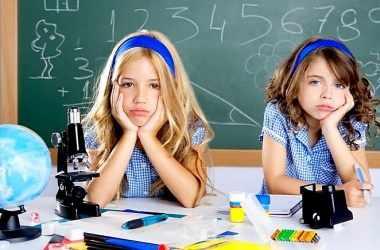 Возможные причины нежелания детей учиться