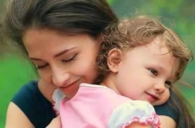 Надежная привязанность – дар ребенку