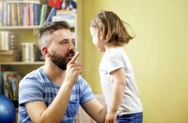 Дисциплинируем ребенка ясельного возраста