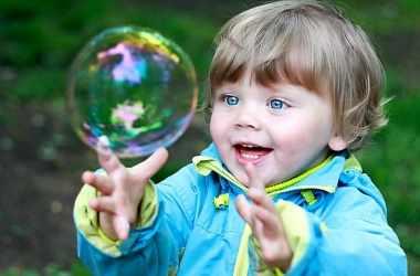 Особенности развития ребенка 3–4-х лет