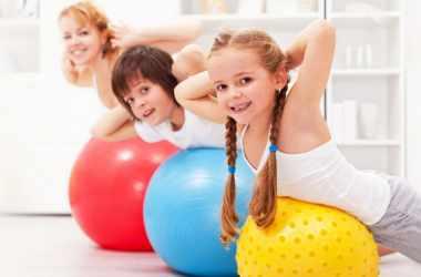 Ребенок и занятия спортом: за и против