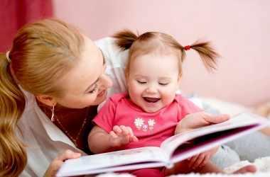 Советы о развитии у детей навыков чтения