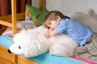 Как помочь ребенку перебороть негативные мысли