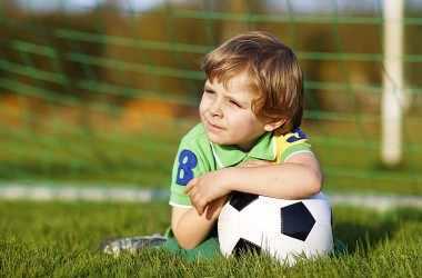 Как юным спортсменам преодолеть страх неудачи