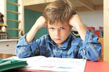 Как научить ребенка проявлять настойчивость