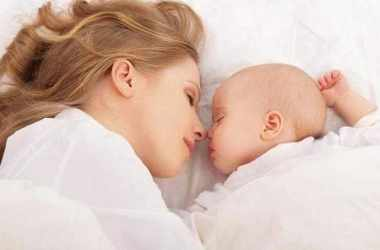 10 вещей, о которых беспокоятся молодые мамы
