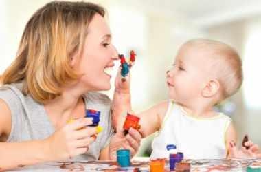 8 способов, как мамы могут влиять на развитие детей