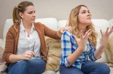 Как общаться с «трудными» членами семьи