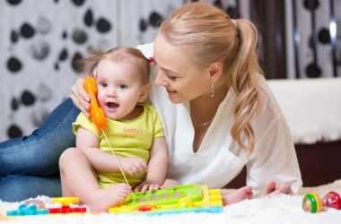 Задержка развития речи: как помочь ребенку заговорить