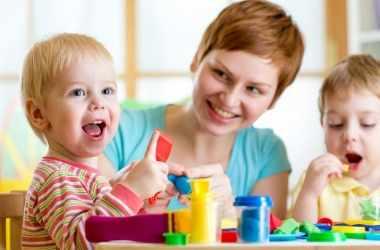 Как развить у ребенка речевые навыки