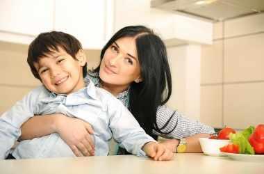 Как справиться с плохим поведением ребенка