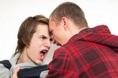 Как устранить причины агрессии у подростков