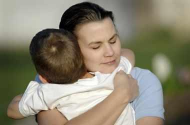 Общение приемных родителей с ребенком