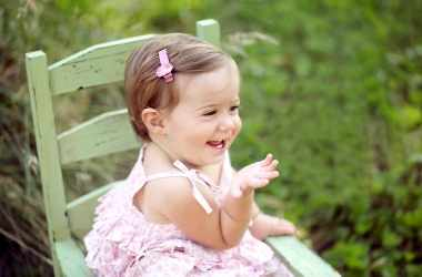 Как помочь ребенку начать говорить?
