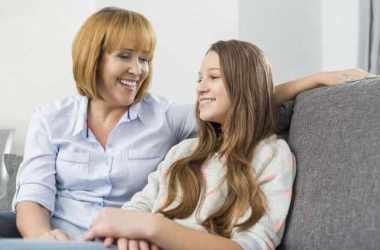 Пять способов укрепить связь с подростком