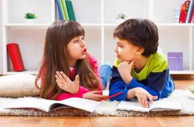 Как научить ребенка отстаивать свои интересы