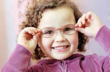 Восемь простых советов, как обеспечить здоровое зрение