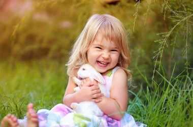 Здоровые основы воспитания счастливых детей